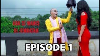 Manis dan Omay - Ada si Manis di Jembatan Episode 1 part 3