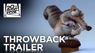 Ice Age | #TBT Trailer | 20th Century FOX
