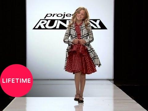 project runway season 13 winner youtube