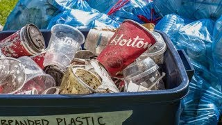 Tim Hortons, Nestlé named Canada's top plastic polluters