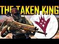 Destiny News - THE TAKEN KING! NEW DLC?