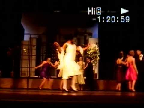 Martise Dubose as Muzzy in _Fairly Modern Millie_ Scene 1.mp4
