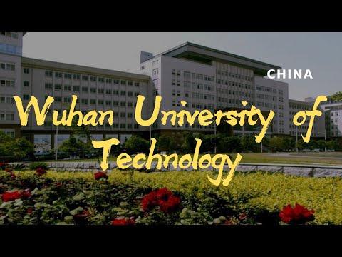 Wuhan University Of Technology - 一分钟,武汉理工大学会发生些什么 超清720P