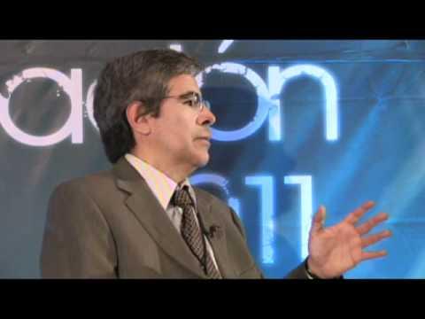 Alcanzando el Conocimiento. Entrevista al Dr. Raul Rojas González.