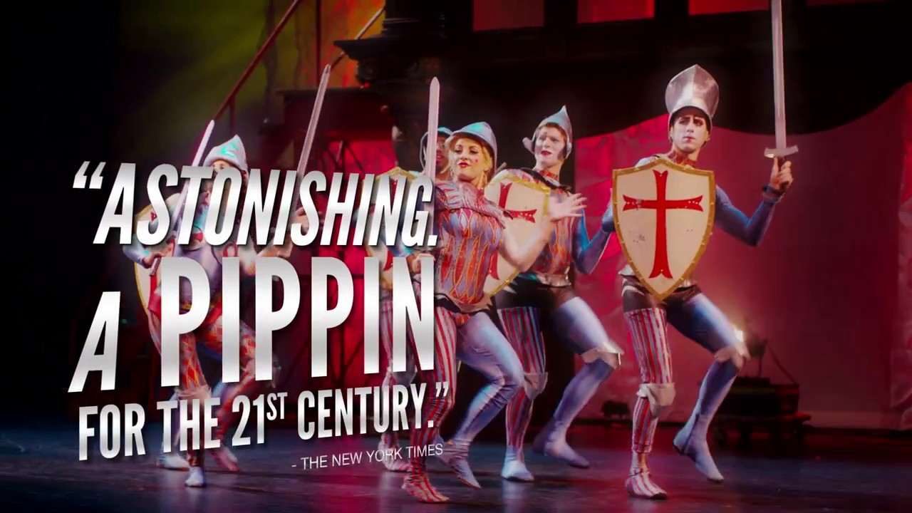 Pippin Youtube