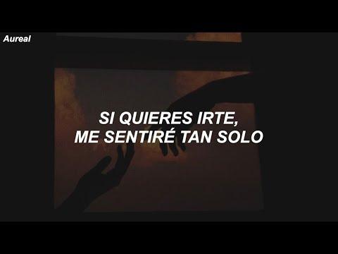 Alec Benjamin - Let Me Down Slowly ft. Alessia Cara (Traducida al Español)