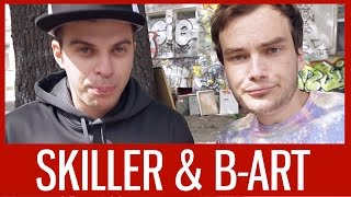 B-ART & SKILLER  | Good For A Freestyle