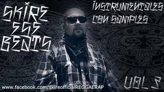 skire ese beats -rap callejero flow instrumental sur 13 uso libre vol 3