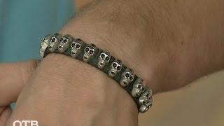 видео Мужские браслеты