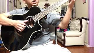 Tình Đẹp Mùa Chôm Chôm  Guitar