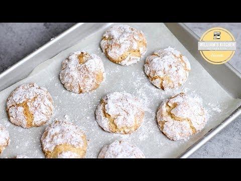 recette-de-noël-:-biscuits-amaretti-|-william's-kitchen