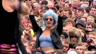 Steel Panther, Just Like Tiger Woods-HQ-,*Live Download Festival 2012*