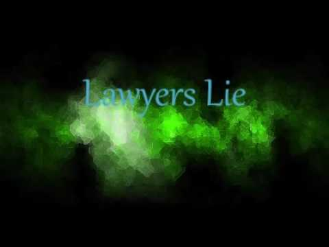 Lawyers Lie