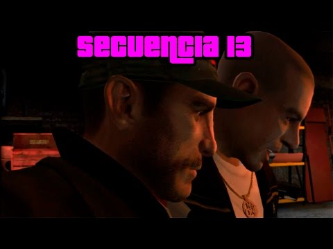 Burlando el Software Policial | Grand Theft Auto IV (13)