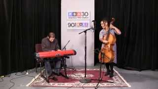 Download Video Shana Tucker and Nick Rosen: Live at WABE MP3 3GP MP4
