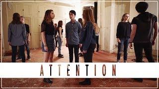 Video Attention - Charlie Puth Cover (Forte A Cappella) download MP3, 3GP, MP4, WEBM, AVI, FLV Juli 2018
