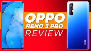 Oppo Reno 3 Pro Review – Is It A Better Pick Over The Realme X2 Pro?