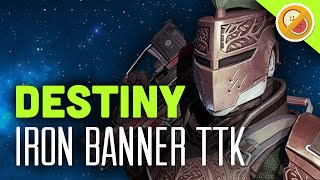 DESTINY Unbroken Iron Banner (The Taken King Edition) Funny Gaming Moments