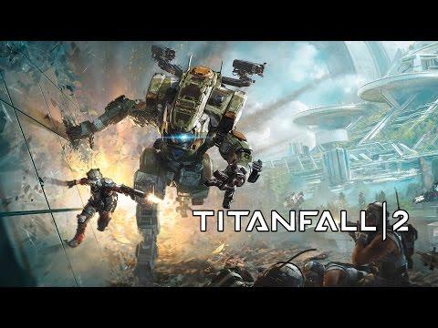 Titanfall 2 - Game Movie