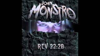 John Monstro - Rev 22:20 (Puscifer Cover)