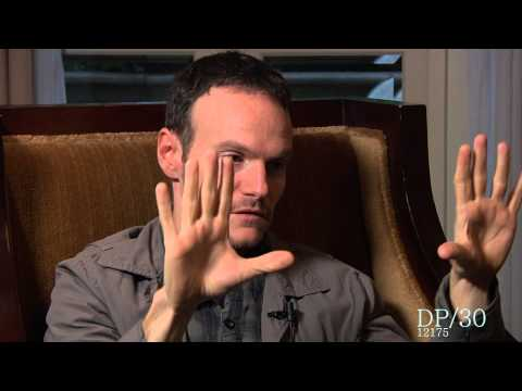 DP/30: Argo, screenwriter Chris Terrio