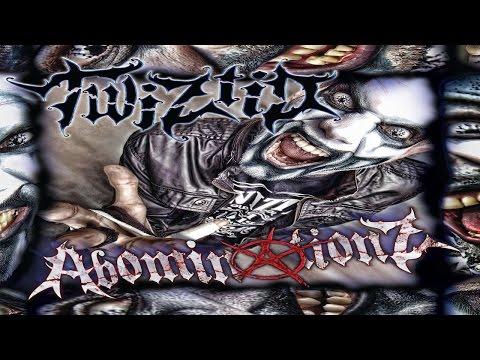 Twiztid - LDLHAIBCSYWA - Abominationz
