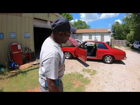Buick Skylark N Chevy Malibu For Sale At Backyard Builders With Luckys Wheelz N Dealz