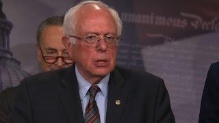 Sanders: Don