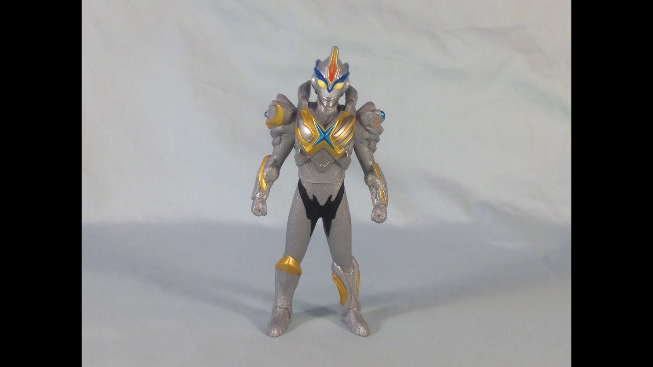 Ultraman X Ultra Hero Series 08 Ultraman Exceed X Beta