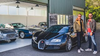 The Incredible Car Collection Of Coldplay's Guy Berryman | Garage Tour