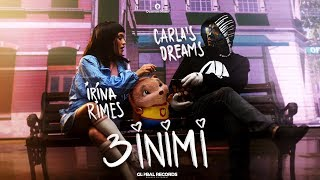 Irina Rimes Ft. Carla`s Dreams - 3 Inimi