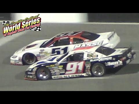 Super Late 50 | World Series of Asphalt 2018 Day 5, New Smyrna Speedway