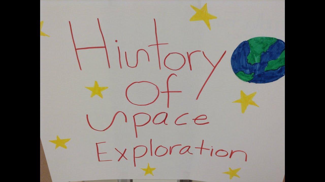 Bonus Episode: History of Space Exploration