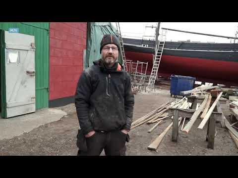 Skibladner II - Klar til nye togter
