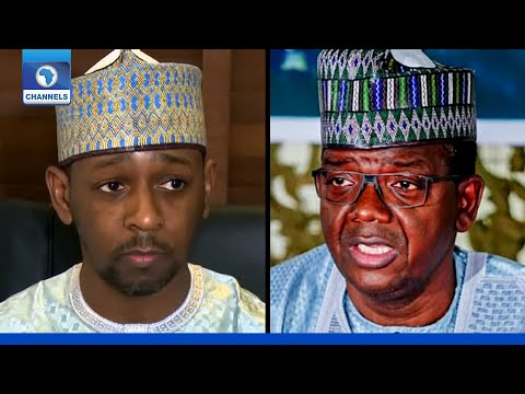 Download Zamfara Sate Deputy Governor Vows Not To Join Bello Matawalle In His Defection To APC