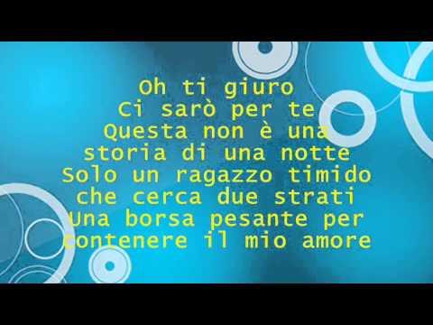 Train - Drive By Traduzione 2012
