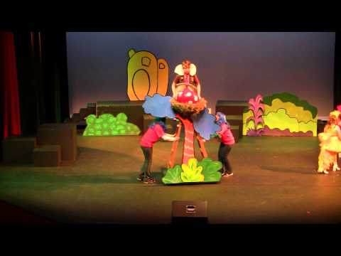 Seussical Jr.   (HD Full Show)