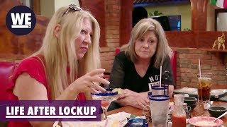 Angela's Friends Are Fed Up w/ Tony! | Life After Lockup