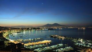 видео гид в Неаполе