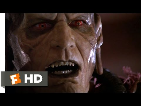 Wishmaster (10/10) Movie CLIP - Wish You Were Dead (1997) HD