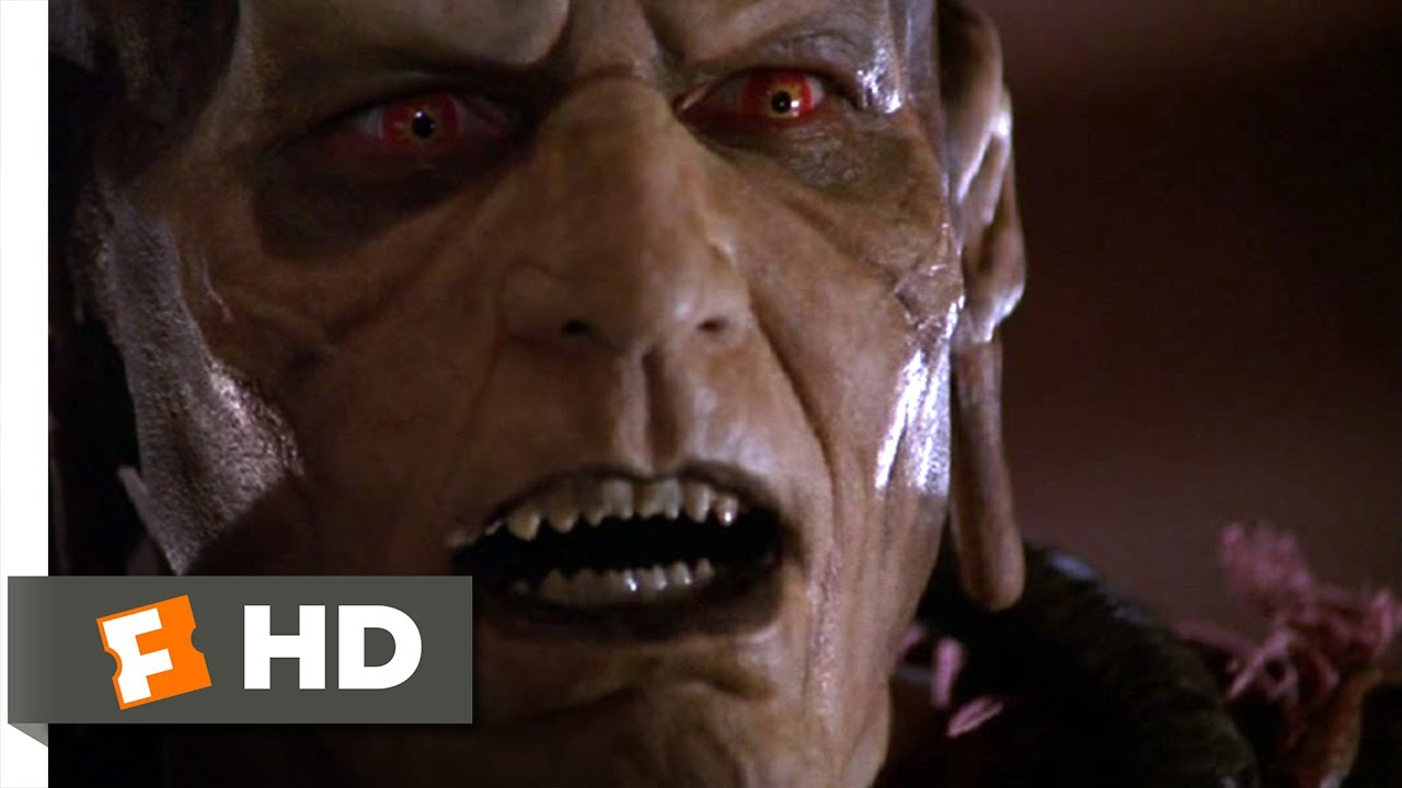 A Wish For Christmas Cast.Wishmaster 10 10 Movie Clip Wish You Were Dead 1997 Hd