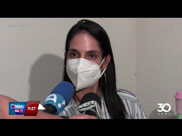 Homem é preso após tentar abusar de mulher na Orla da Capital - O Povo na TV