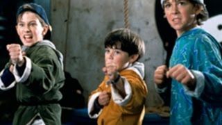 Download Video 3 NINJAS FULL MOVIE 1992 MP3 3GP MP4