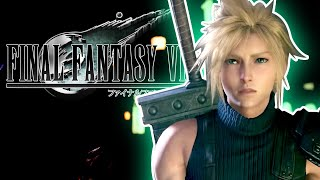 【 FINAL FANTASY VII - REMAKE 】 Part 1 | Blind Reaction Gameplay Walkthrough FF7R