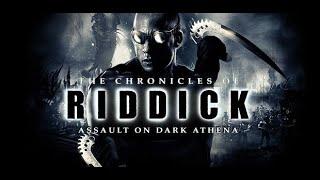 Riddick 2 ( türkçe dublaj) 720p  Full (HD) İzle