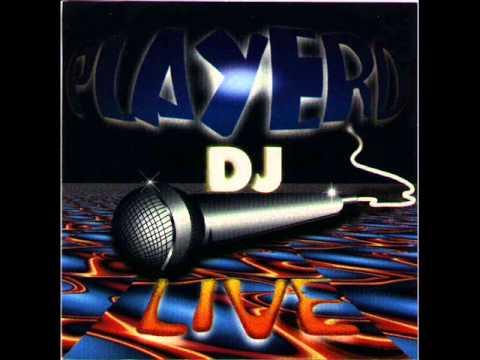 Dj Playero Live - pista 1