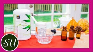 DIY: Anti-Aging Vitamin C Serum | Fight wrinkles and brighten skin