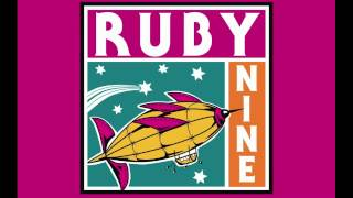 "Ruby 9 Episode 2 - ""White Wine for the Lady"""