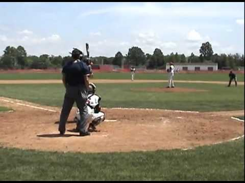 Mike Trout in High School