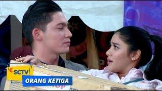 Orang Ketiga Eh Tumben Afifah Tiba Tiba Digendong Rangga Episode 303